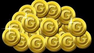 Символ игрового золота